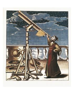 Selenographia Seu Descriptio Lunae (1647) by Johann Hevelius