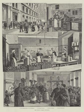 The Vienna Public Kitchens