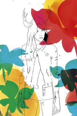 Ethereal Adventure by Johanna Fernihough
