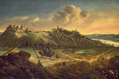Stirling: in the Time of the Stuarts