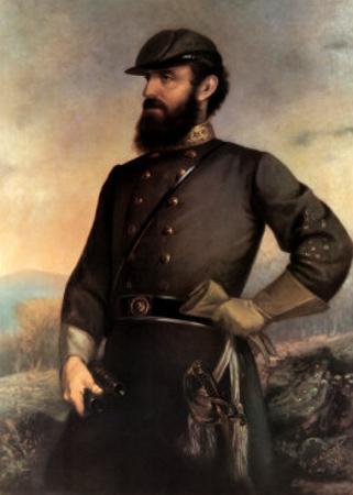 General T.J. Jackson