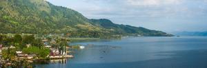 Lake Toba, Sumatra, Indonesia, Southeast Asia by John Alexander