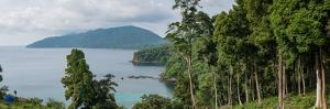 Viewpoint in Pulua Weh, Sumatra, Indonesia, Southeast Asia by John Alexander