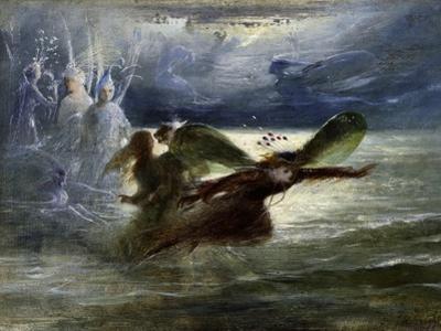 Sea Sprites, C.1870