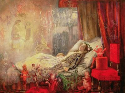 The Stuff That Dreams are Made Of, 1858