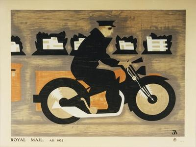 Royal Mail A.D. 1935