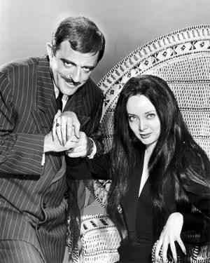 John Astin, The Addams Family (1964)