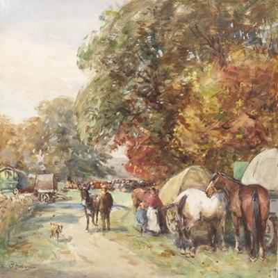 Brough Fair