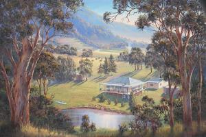 Gail's Place by John Bradley
