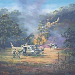 Hot Extraction by John Bradley