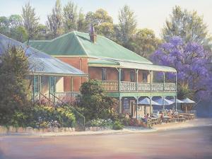 Paterson Inn by John Bradley