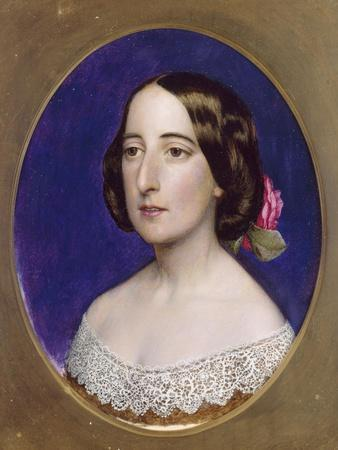 Mrs Coventry Patmore, Pre 1856