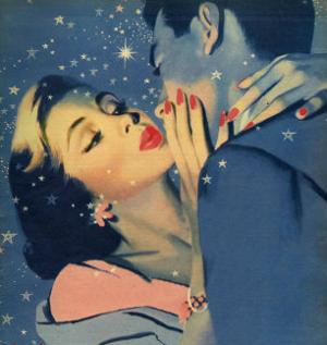 John Bull, Magazine Advertisement, UK, 1950