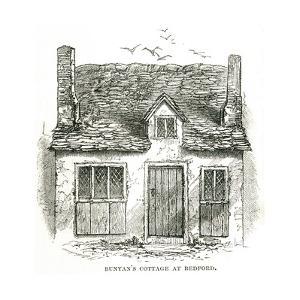 John Bunyan, Bedford