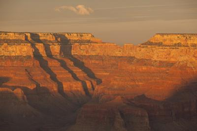 Sunset at Grand Canyon National Park, Arizona