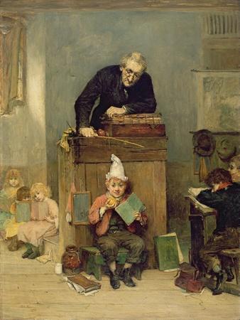 The Incorrigible, 1879