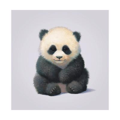 PandaJohn Butler Art