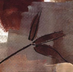 Leaf Gesture II by John Butler
