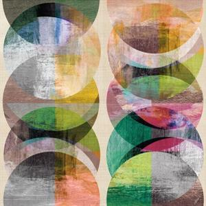 Phases 3 by John Butler