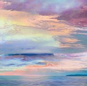 San Juan Sky 1 by John Butler