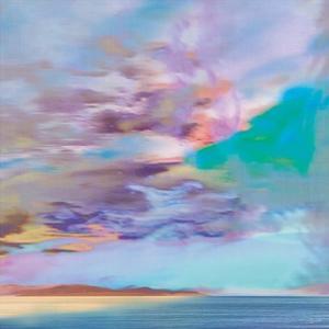 San Juan Sky 2 by John Butler
