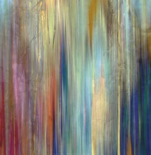 Sunset Falls II by John Butler
