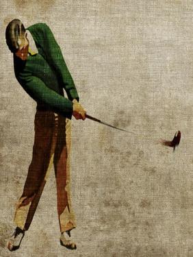 Vintage Sports II by John Butler