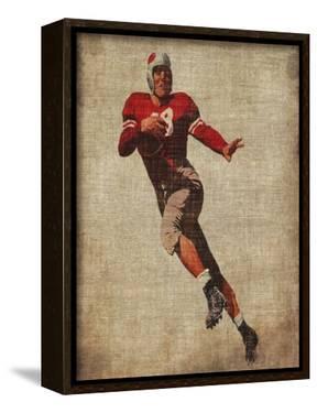 Vintage Sports IV by John Butler