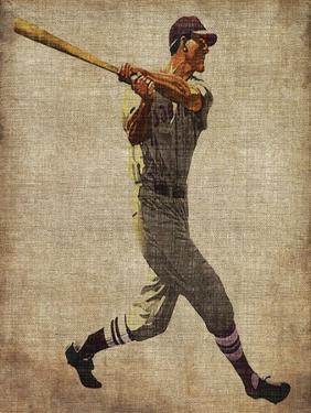 Vintage Sports VI by John Butler