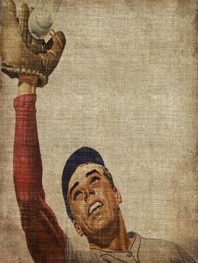 Vintage Sports VIII by John Butler