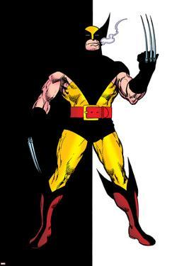 Wolverine Classic V1: Wolverine by John Byrne
