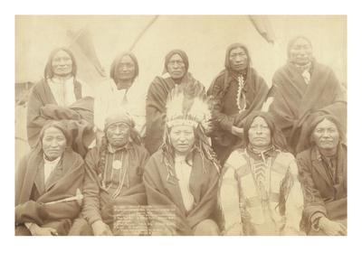 Lakota Chiefs