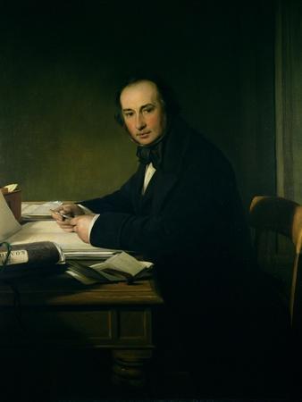 Isambard Kingdom Brunel (1806-59)