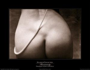 Pearl Necklace by John Carroll Doyle