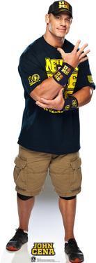 John Cena - Navy and Gold Lifesize Standup