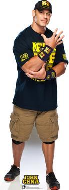 John Cena - Navy and Gold Lifesize Standup