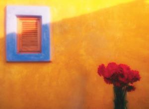 Sunlight Collage by John Charbonneau