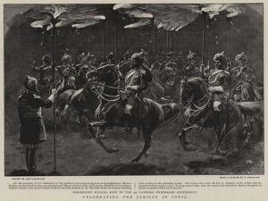 Celebrating the Jubilee in India by John Charlton