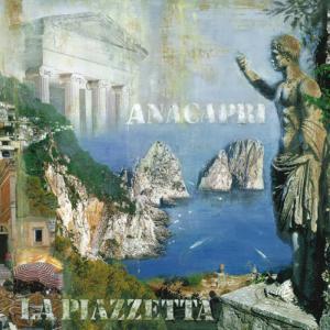 Capri II by John Clarke