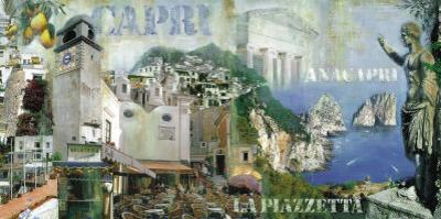 Capri by John Clarke