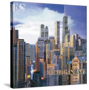 Chicago III by John Clarke