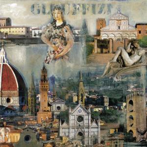 Florence II by John Clarke