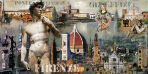 Florence by John Clarke