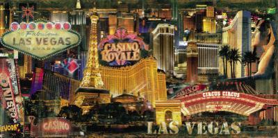 Las Vegas by John Clarke