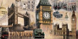 London by John Clarke