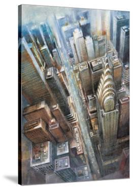 New York XIII by John Clarke