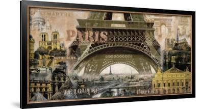 Paris by John Clarke