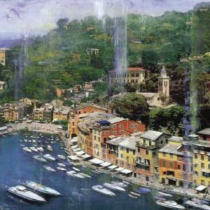 Portofino II by John Clarke