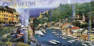 Portofino by John Clarke