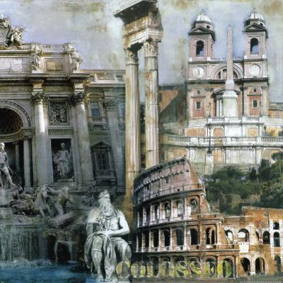 Rome II by John Clarke